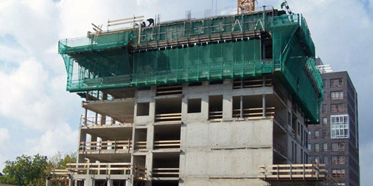 Een van de prestatie-eisen kan de stetrkteontwikkeling van het beton zijn (foto Betonhuis)