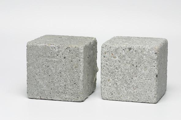 Proefstukken ter controle van de eigenschappen van verhard beton
