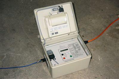 Rijpheidscomputer