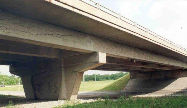 ASR bij viaduct